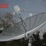 #spacerex satellite, space rex