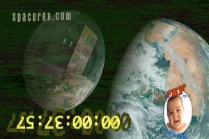 #spacerex LoftBall, Garden Planet
