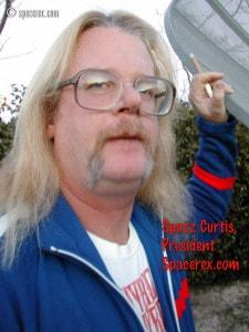 Spatz Curtis