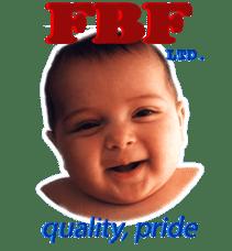 Fat Baby Food logo